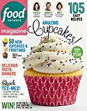 Food Network Magazine (1 year subscription)