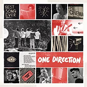 Best Song Ever (From This Is Us)