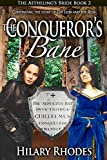 The Conqueror's Bane (The Aetheling's Bride Book 2)