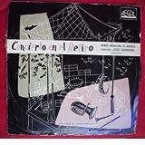 Disco Vinilo - Old vinyl .- Concierto en el Retiro - BANDA MUNICIPAL DE MADRID, Director Jesús Arámbarri