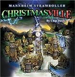 echange, troc Mannheim Steamroller - Christmasville