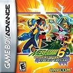 Mega Man Battle Network 6: Cybeast Gr...