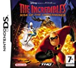The Incredibles: Rise Of The Undermin...