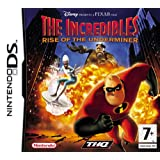 The Incredibles: Rise Of The Underminer (Nintendo DS)by THQ