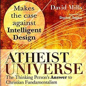 Atheist Universe Audiobook