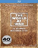 The World At War: The Ultimate Restored 40th Anniversary Edition [Blu-ray] [Region Free]