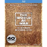 The World At War: The Ultimate Restored 40th Anniversary Edition [Blu-ray] [Region Free]by Peter Tiffin