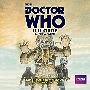 Doctor Who: Full Circle Radio/TV Program