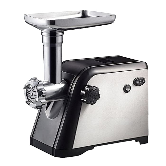 Homeleader 800W Electric Meat Grinder Mincer Via Amazon