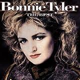 The Best Bonnie Tyler