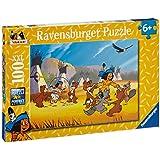 Ravensburger 10626 - Yakari 100 Teile XXL Puzzle