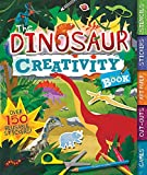 img - for The Dinosaur Creativity Book book / textbook / text book