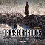 img - for Transformations: Stories from Authors, Innovators, and Small Businesses Thriving on Amazon book / textbook / text book