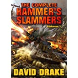 The Complete Hammer's Slammers Volume 1by David Drake