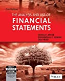 img - for The Analysis and Use of Financial Statement with Cd book / textbook / text book