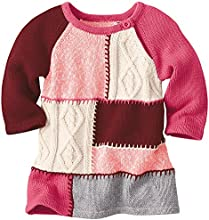 Hanna Andersson Little Girl This amp That Sweater Dress