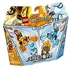 LEGO Chima 70156 Fire Building