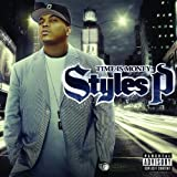 Styles P. Time Is Money