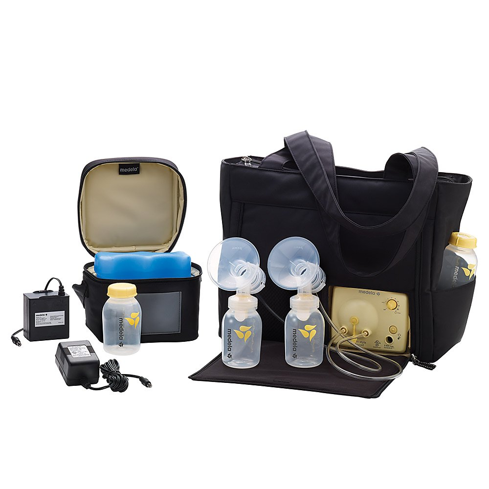 228 Medela Breast Pump In Style For Free Insurance Covered