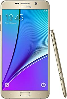 Samsung Galaxy Note 5 5.7