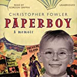 Paperboy | Christopher Fowler