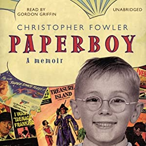 Paperboy | [Christopher Fowler]