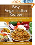 Vegan Indian Recipes: Delicious and E...