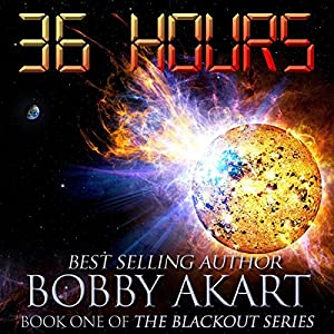 36 Hours Audiobook