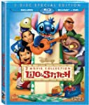 Lilo and Stitch 2-Movie Collection (L...