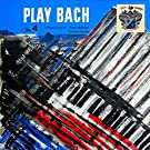Play Bach Vol. 4