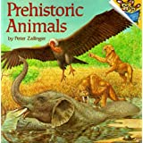 Prehistoric Animalsby Peter Zallinger