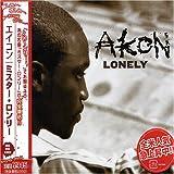 echange, troc Akon - Lonely