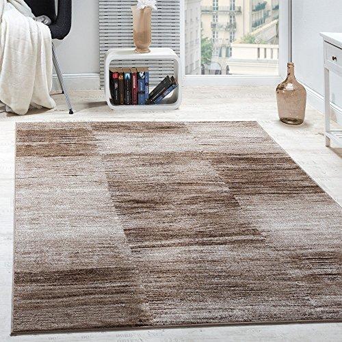 Kurzflor Teppiche  Günstige Teppiche