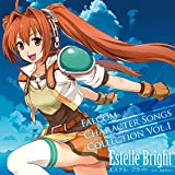 Falcom Character Songs Collection Vol.1 エステル・ブライト
