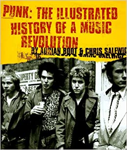 An introduction to the origins of punk music