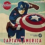Marvel's Avengers Phase One: Captain America, the First Avenger: Marvel Cinematic Universe | Marvel Press