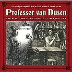 Professor van Dusen jagt einen Schatten (Professor van Dusen - Die neuen Fälle 4) | Michael Koser,Marc Freund