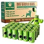 Dog Poop Bags, Pets N Bags Earth Frie...