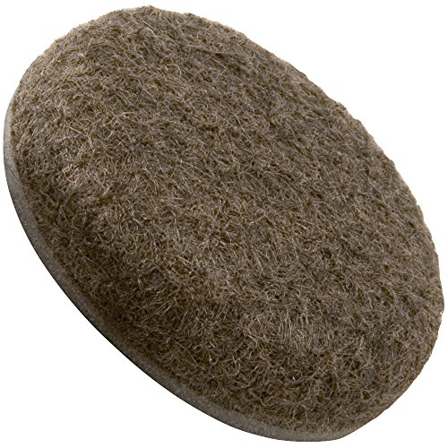 Formed Felt 1 1 4 Quot Furniture Movers For Hard Surfaces 4