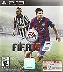 Fifa 15 - PlayStation 3 - Standard Ed...