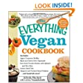 "The ""Everything"" Vegan Cookbook: 300 Recipes for Any Occasion! (Everything S.)"