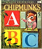 img - for Chipmunk's a B C book / textbook / text book