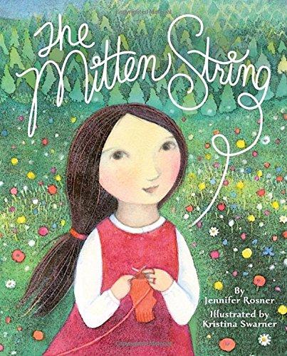 The Mitten String