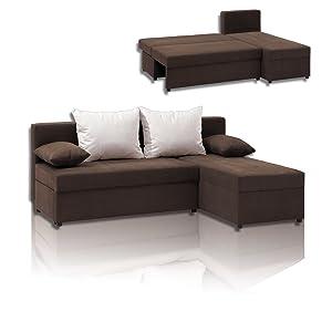 ROLLER Polsterecke JOSY PUR Couch Sofa  Kundenbewertung und Beschreibung