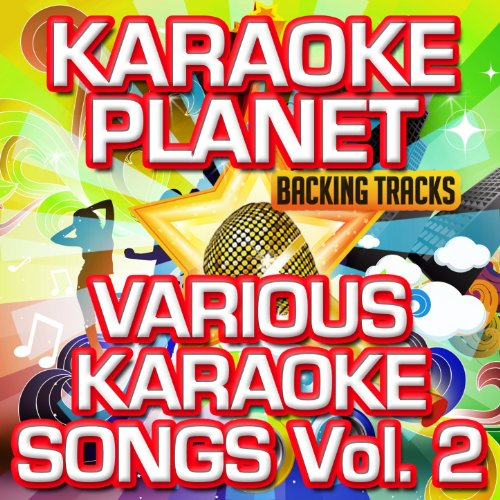 I Wonder Where My Baby Is Tonight (Karaoke Version) front-886225