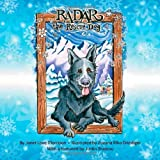 img - for Radar the Rescue Dog book / textbook / text book