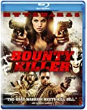 BOUNTY KILLER BD [Blu-ray]