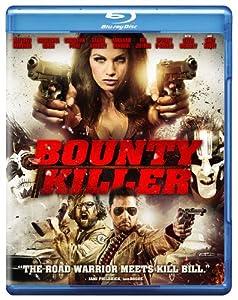 Bounty Killer [Blu-ray]