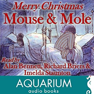 Merry Christmas Mouse and Mole: Christmas Special | [Joyce Dunbar]