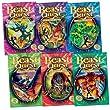 Beast Quest Pack: Series 6, 6 books, RRP �29.94 (Komodo, Muro, Fang, Murk, Terra, Vespick). (Beast Quest)